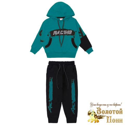 Костюм спортивный мальчику (3-7) 211017-OP1223.3