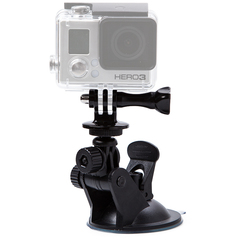 Крепление-присоска MINI для GoPro