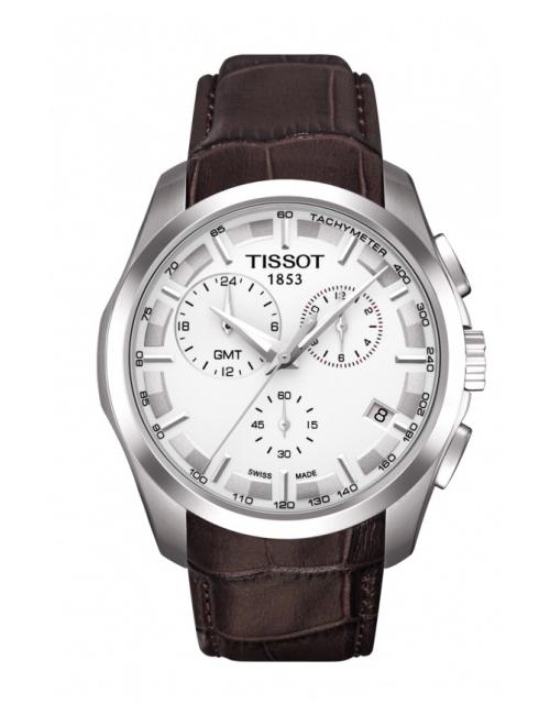 Часы мужские Tissot T035.439.16.031.00 T-Classic