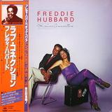 Freddie Hubbard / The Love Connection (LP)