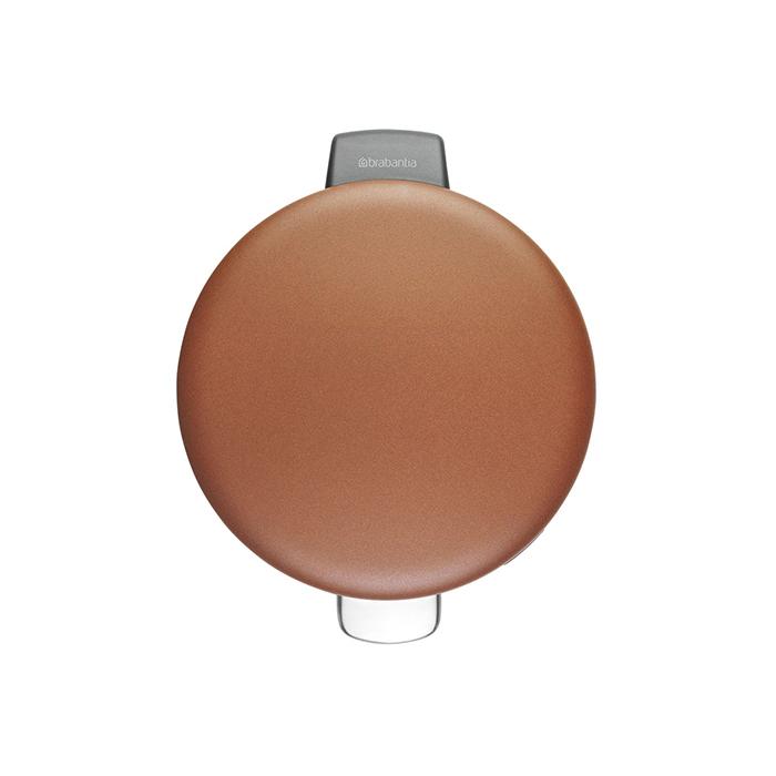 Мусорный бак newIcon (20 л), Минеральная корица, арт. 304545 - фото 1