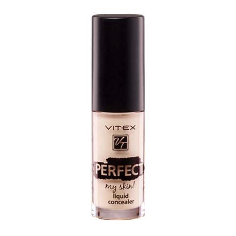 Жидкий консилер VITEX Perfect My Skin, тон 22 Natural