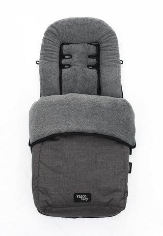 Конверт Valco Baby Snug / Charcoal