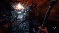 Wolfenstein : The Old Blood (для ПК, цифровой ключ)