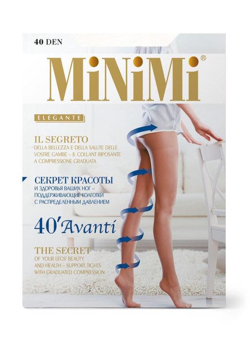 Minimi Avanti 40 колготки женские