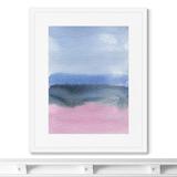 Marina Sturm - Репродукция картины в раме Earth colors, No1