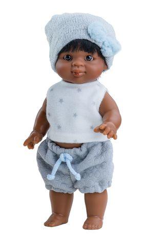 Кукла-пупс Иван, 21 см, Paola Reina
