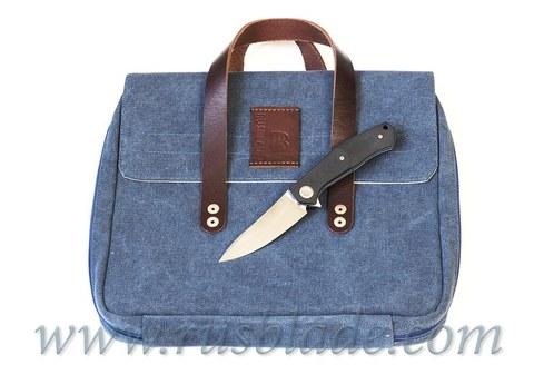CUSTOM Knives Bag 18 Blue RB exclusive