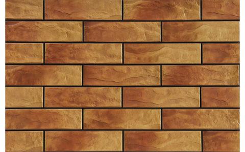 Cerrad Dakota, rustico, new, 245x65x6.5 - Клинкерная плитка для фасада и внутренней отделки
