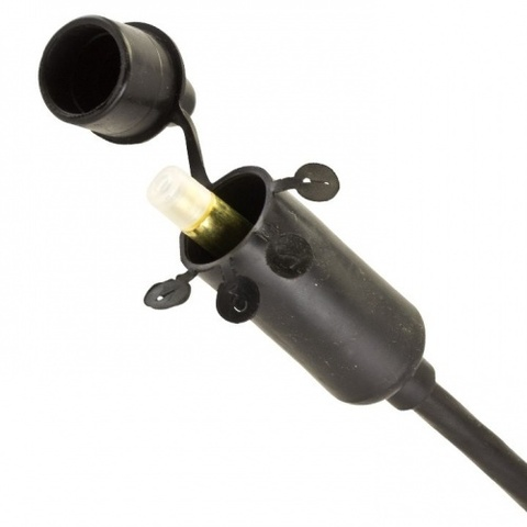 Адаптер для закороток и заземления АЗЗ-25 (PMCC, SE 40, AIZZ) TDM