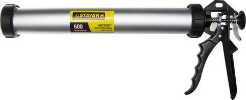 Пистолет для герметика STAYER