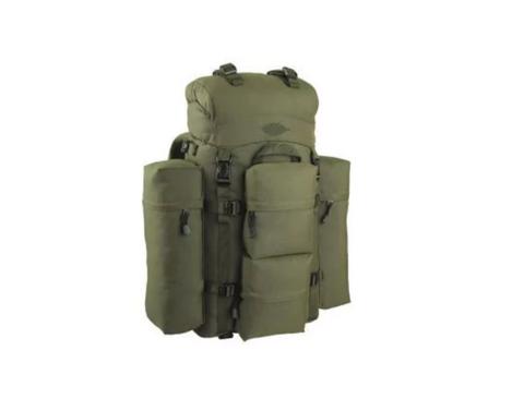 Рюкзак Охотник 45 (олива)