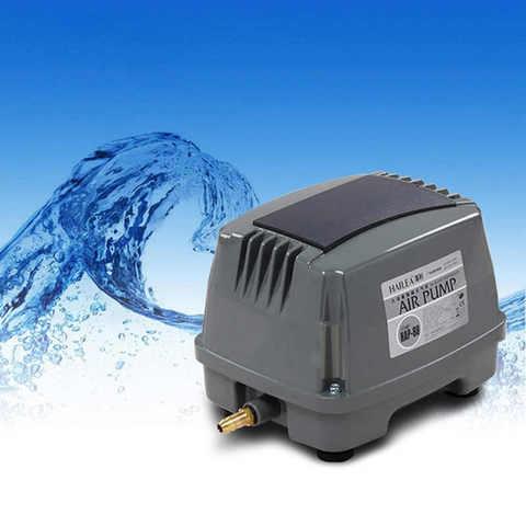 Компрессор Hailea HAP-120 (120 л/мин)