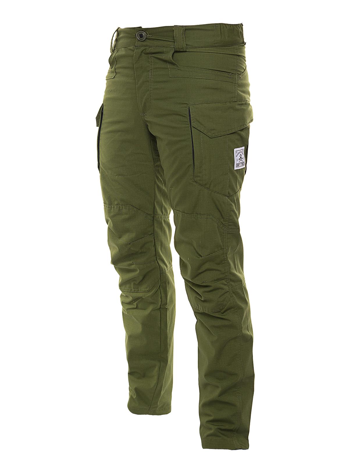купить тактические брюки ВАРГГРАДЪ олива в интернет-магазине
