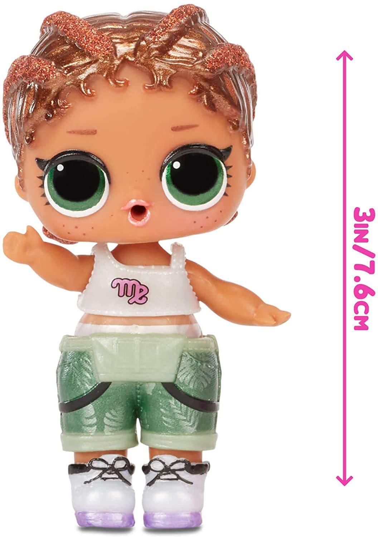 Кукла-сюрприз L.O.L. Surprise Present Surprise Зодиак 2 Серия