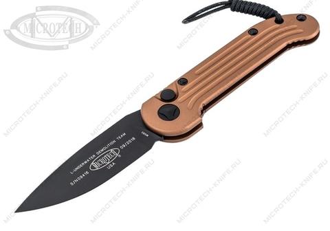 Нож Microtech LUDT модель 135-1TA