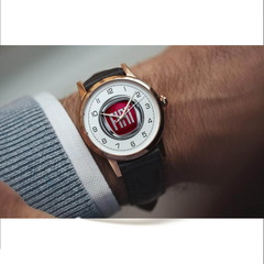 Фиат сувенирные часы
