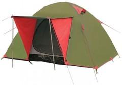 Палатка Tramp Lite Wonder 2 (зеленый)