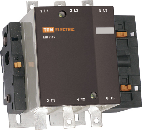 КТН- 5265 265А 230В/АС3 TDM