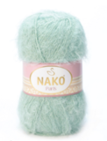 Пряжа Nako Paris 292 салат