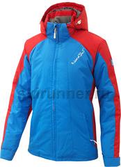 Утеплённая прогулочная лыжная куртка Nordski National мужская