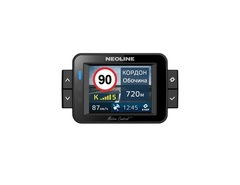 Купить комбо-устройство Neoline X-COP 9100s (видеорегистратор, радар-детектор, GPS-информатор) от производителя, недорого.