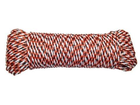 Буйреп SARGAN плавающий линь для буя 30 метров, толщина 5мм