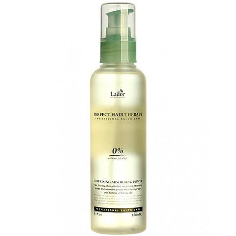 La'Dor Perfect Hair Therapy сыворотка для волос интенсивная восстанавливающая с термозащитой