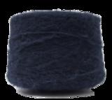 Пряжа Inca Tops Lulu ZF93 темно-синий