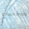 VELVET HiMALAYA (100% полиэстер, 100гр/120м) 90006 (Голубая бусина)