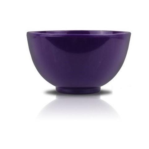 Anskin Rubber Bowl Middle Purpl косметическая чаша для размешивания маски 500сс