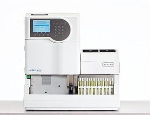 Анализатор мочи AUTION MAX AX-4030 ARKRAY Factory, Inc., Japan/АРКРЭЙ Фэктори, Инк., Япония