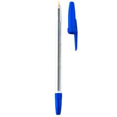 """Ручка шариковая 1.0мм """"Corvina 51"""" 40163/02 синяя Universal"""
