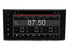 Магнитола для Toyota 200х100 мм Android 9.0 2/16 IPS модель СB3048T3