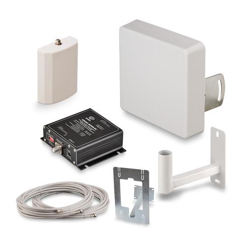 KROKS KRD-900 Комплект GSM900 с репитером для дачи