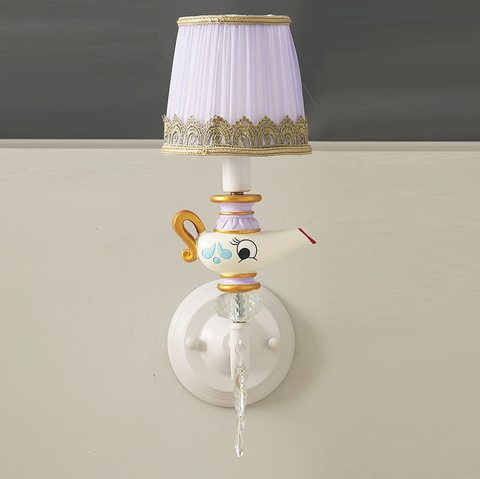 Настенный светильник Teapot by Bamboo