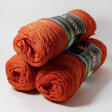 Yak Wool (Color City)