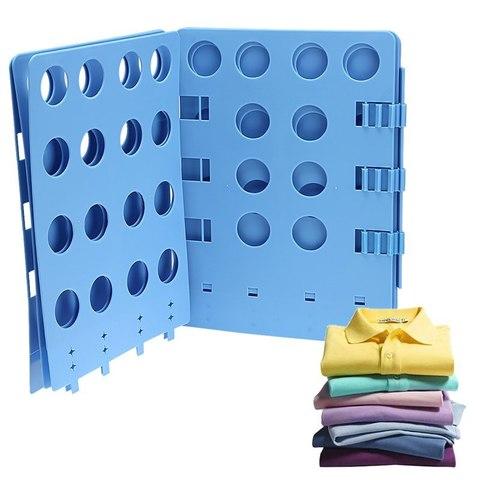Шаблоны для складывания одежды