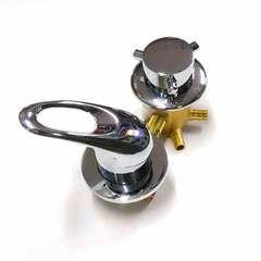 смеситель в душ кабину S5 10  на 5 положения