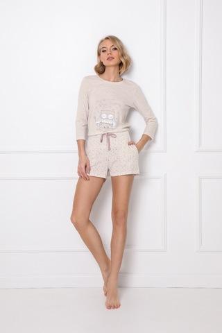 Пижама женская с шортами ARUELLE WILLOW