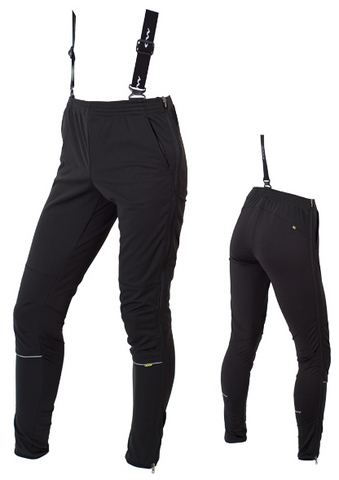 Мужские лыжные брюки One Way Wind-Stop Vico
