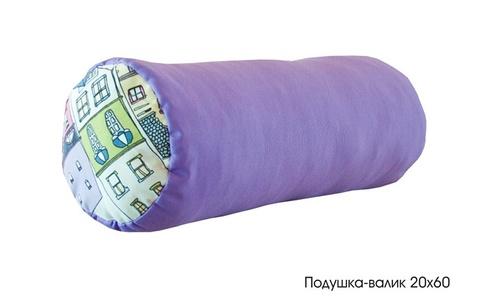 Соня Длинная подушка 20*60