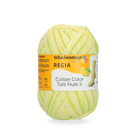 Пряжа Regia Tutti Frutti Color 2424 купить