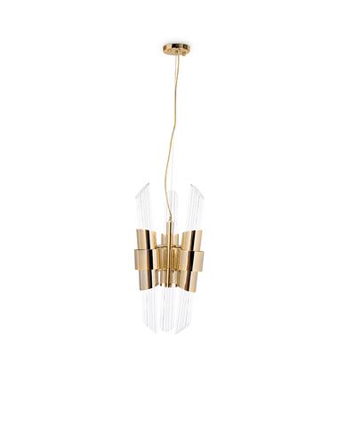 Подвесной светильник копия TYCHO by Luxxu