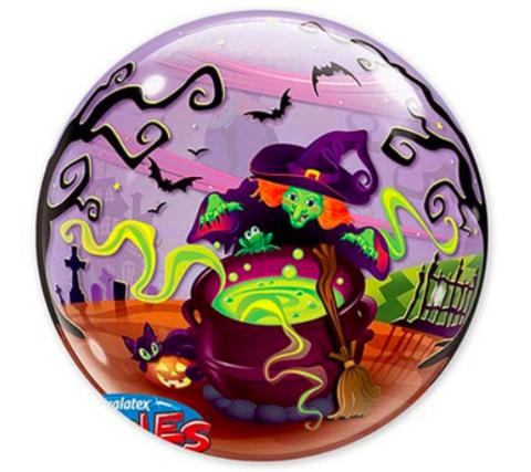 Воздушный шар Баблз