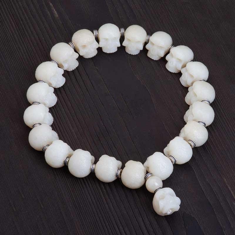 Чётки Чётки с черепами из белого нефрита Четки-черепа-белые-1.jpg
