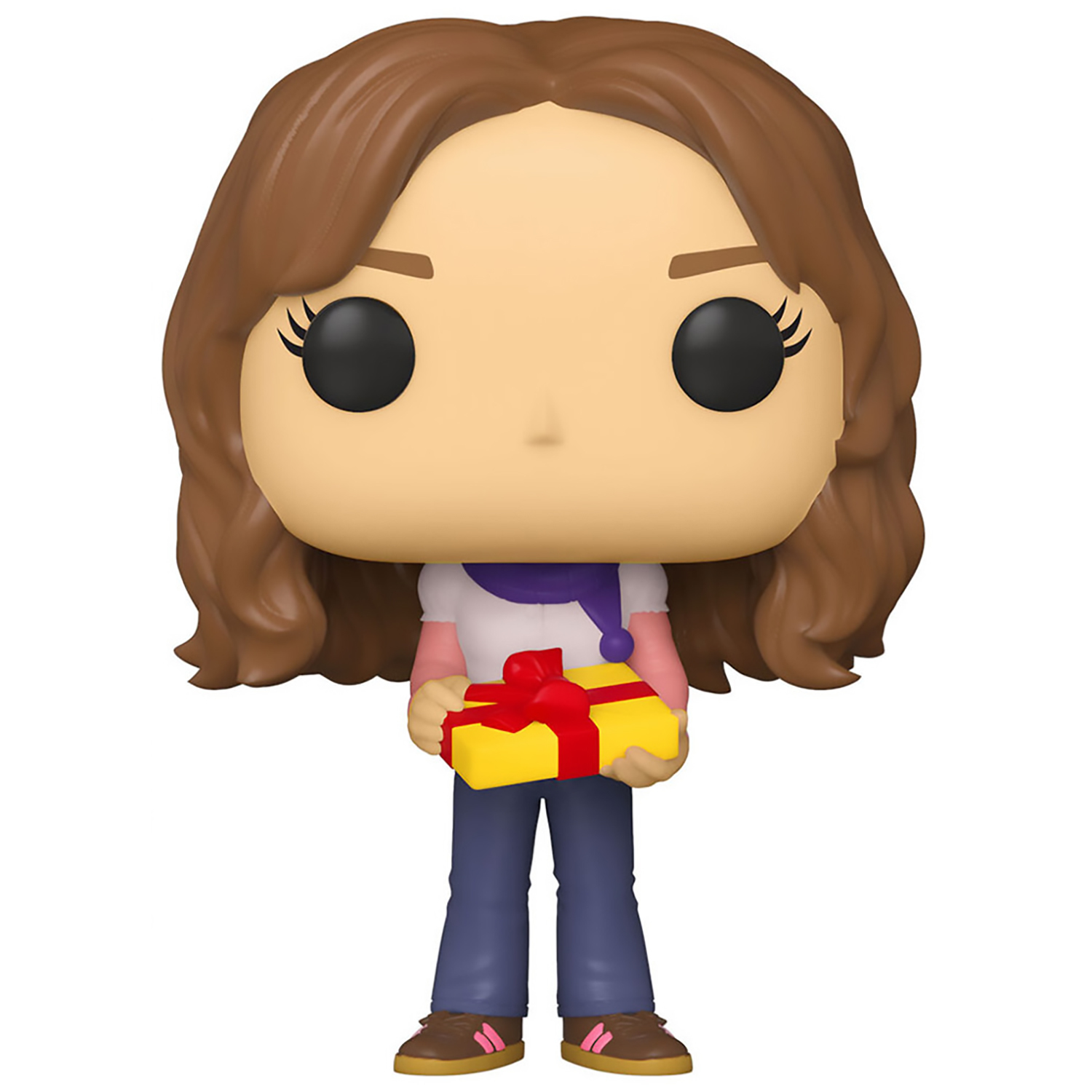 Фигурка Funko POP! Vinyl: Harry Potter: Holiday: Hermione Granger 51153