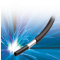 TRS0603G-20  Трубка огнеупорная