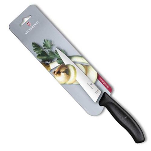 Нож кухонный Victorinox 6.8003.15B разделочный лезвие 15 см - Wenger-Victorinox.Ru