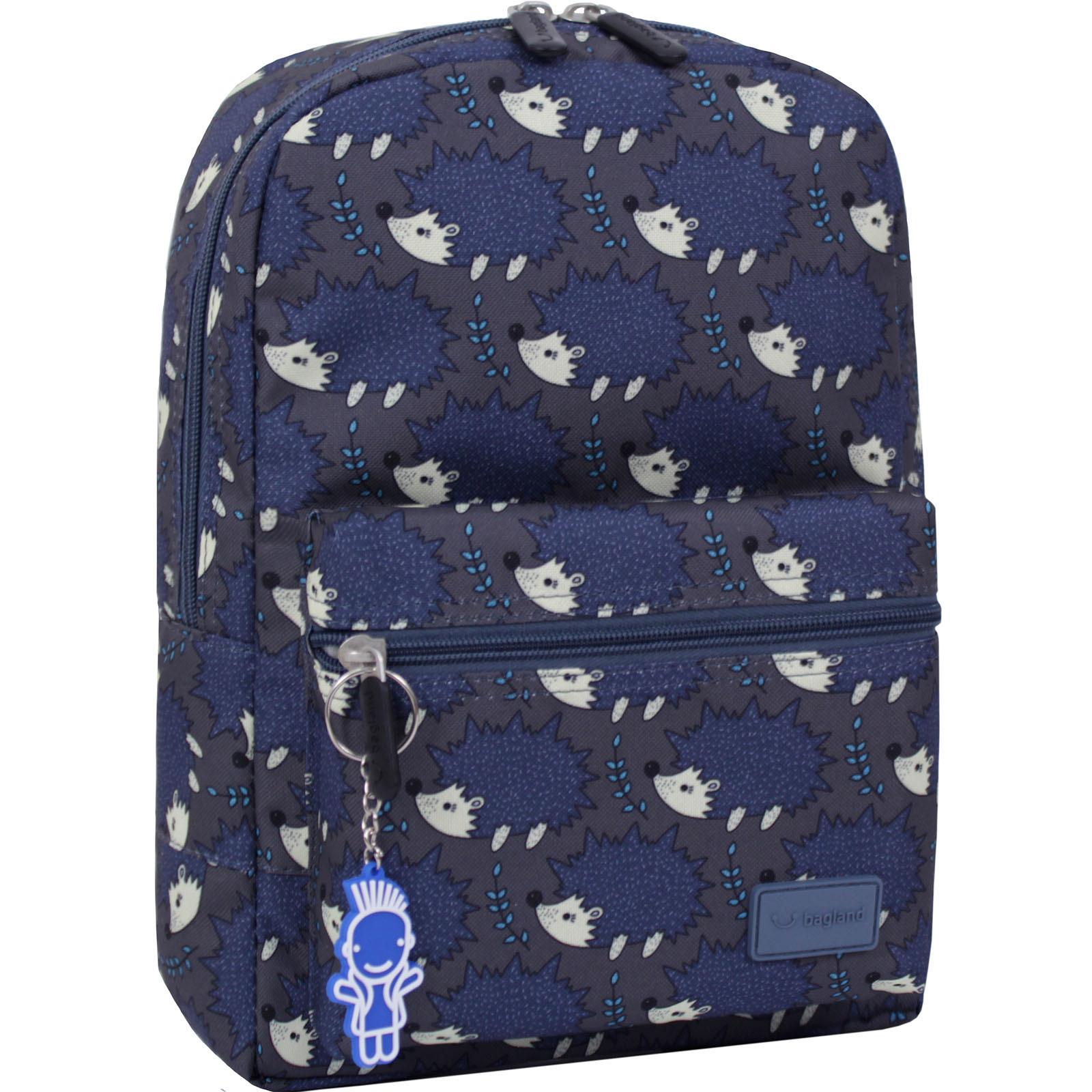 Детские рюкзаки Рюкзак Bagland Молодежный mini 8 л. сублимация 481 (00508664) IMG_3747_суб.481_.JPG